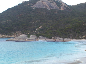 Two Peoples Bay Nature Reserve