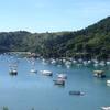 Ubatuba And The View Of Mirante Do Saco Da Ribeira