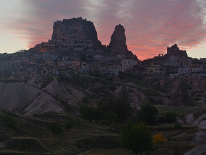 2 Day Cappadocia Tour - Turkey Photos