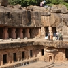 Udayagiri Cave View