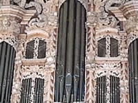 Ugāle Pipe Organ Workshop