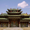 Ulaan Baatar - The Winter Palace Of Bogd Khaan - Tourist Spot