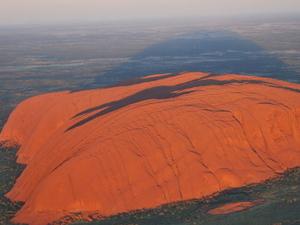 Uluru Sunrise Tour from Ayers Rock