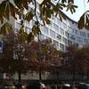 UNESCO Headquarters At Place De Fontenoy