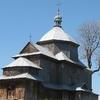 Uniate Church Dedicated To St Nicholas