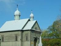 Uniate Church in Horodlo