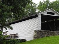Union Covered Bridge State Historic Site