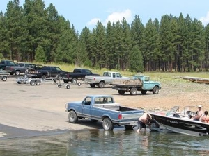 Union Creek Campground