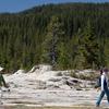 Union Geyser - Yellowstone - USA
