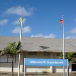 Union Island Airport