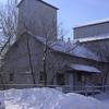Unionville Stiver Mill