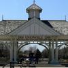 Unionville Millenium Bandstand
