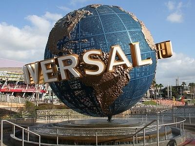 Universal - Orlando - Florida