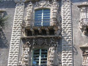 University of Catania