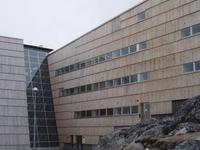 University of Greenland