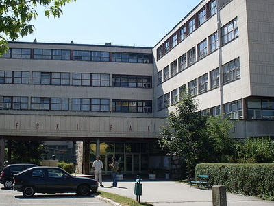 University of Sarajevo