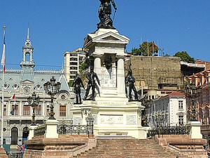 University of Valparaiso