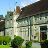 University Of Winchester