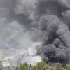 Universal Fire Smoke