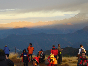 Annapurna Panorama Trek | Ghorepani poon hill Trek Photos