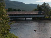 Upper Ammonoosuc River