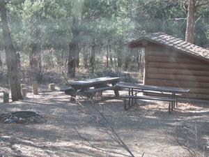 Upper Blue Campground