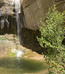 Upper Calf Creek Falls
