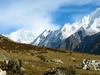 Upper Langtang Valley - Kham Area - China