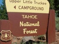Tahoe Upper Little Truckee Campground