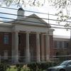 Upper Marlboro Courthouse