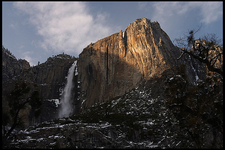 Upper Yosemite Falls - United States