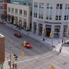 Uptown Waterloo Ontario