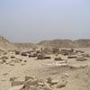 Userkafs Mortuary Temple