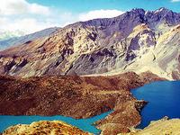 Usoi Dam