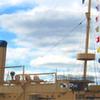 USS Olympia (C-6)