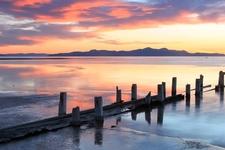 UT Great Salt Lake
