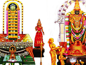 Uthamapalayam Sri Kalahasthishvarar Temple