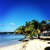 Utila Bando Beach