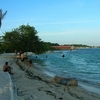 Utila Public Beach