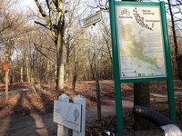 Utrecht Hill Ridge