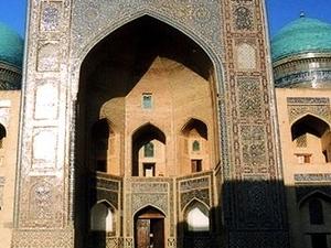 07 Days Tashkent Samarkand Bukhara Tour Photos