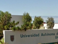 Autonomous University of Baja California