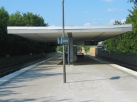 Studentenstadt Station