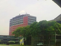 Central University of Venezuela