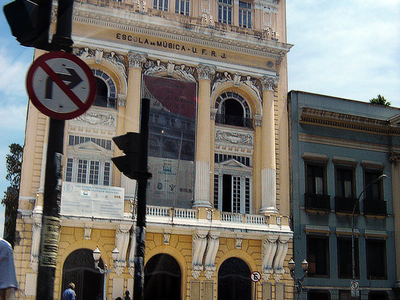 Federal University of Rio de Janeiro