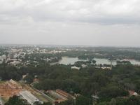 Halasuru Lake