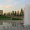 Manzanares Park