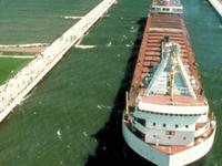 Duluth Ship Canal