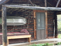 Upper East Fork Cabin No. 29