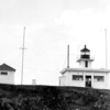 Point Retreat Light